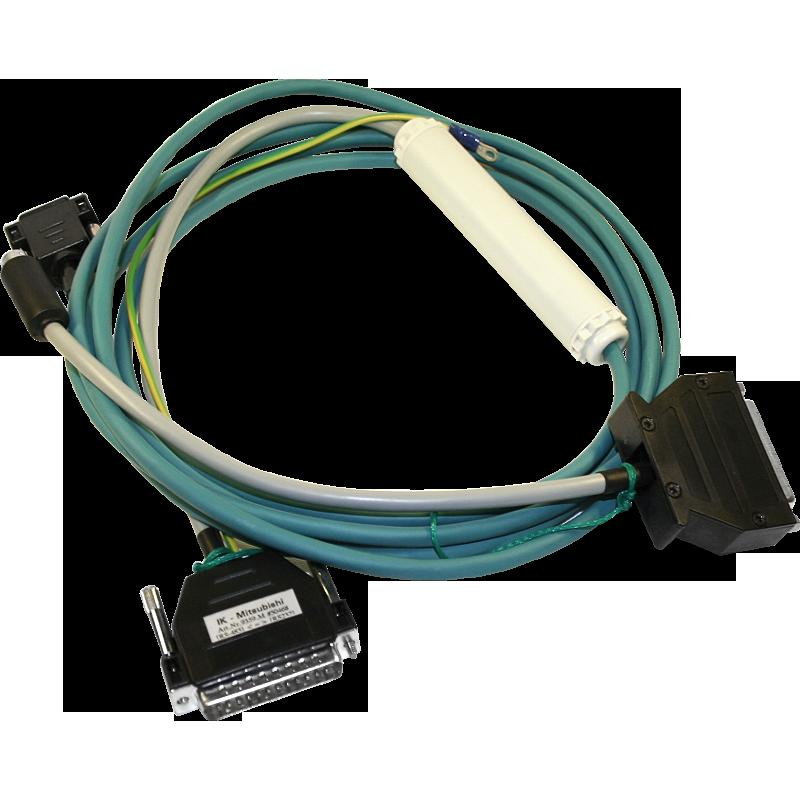 SC-09 cable - Process Informatik Entwicklungsgesellschaft mbH