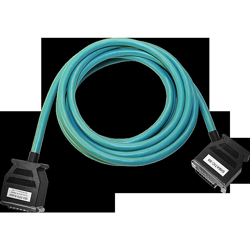 iBx-PLC cable - Process Informatik Entwicklungsgesellschaft mbH